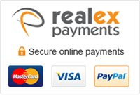 Secure online payments with Realex