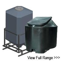 Feeders & Feeding Equipment