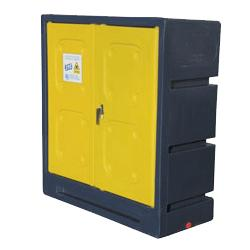 JFC Chemical Storage Cabinet