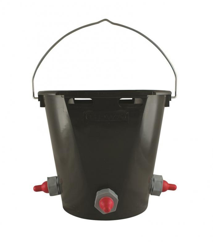 Lamb Feeding Bucket 3 Teat