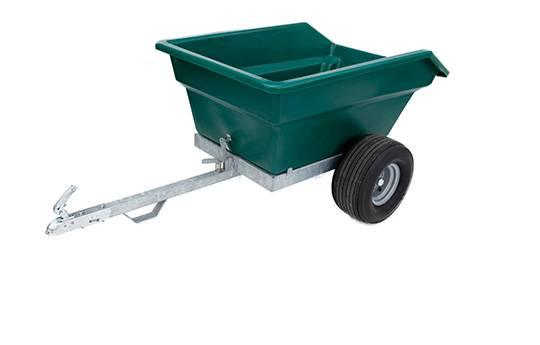 JFC ATV Tipping Trailer 400L