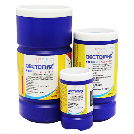 Dectomax Injection (Doremectin)