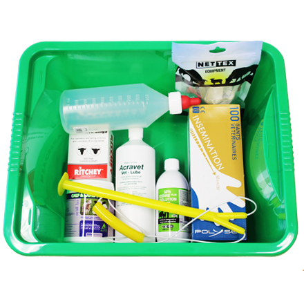 Lambing Essentials Kit