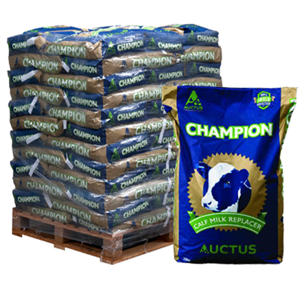 Milk Replacer | Champion Milk Replacer  ie | agridirect ie