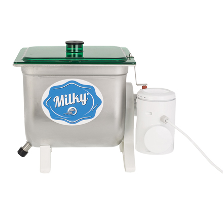 Milky FJ 10 Electric Butter Churn