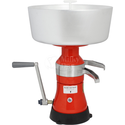 Milky Sich 80-09 Manual Cream Separator