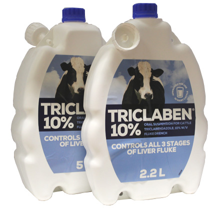Triclaben 10% | agridirect ie